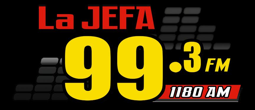 La Jefa 99.3 WGUE | Estacion en Memphis TN